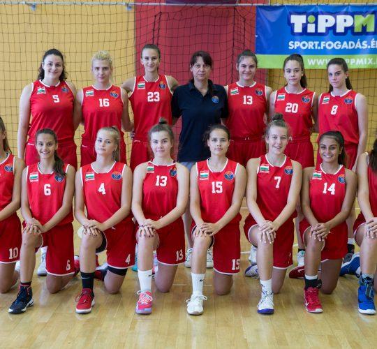 Vasas Akadémia U16