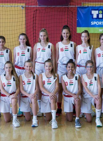 Vasas Akadémia U14