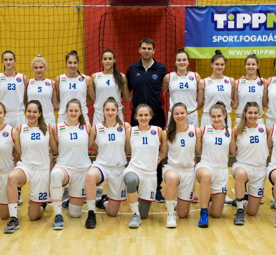 Vasas Akadémia U18 – VIDEO
