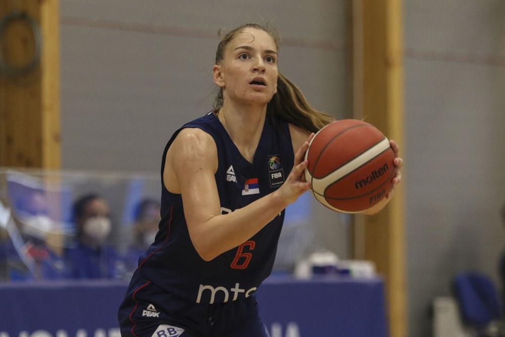 Fotó: FIBA Basketball