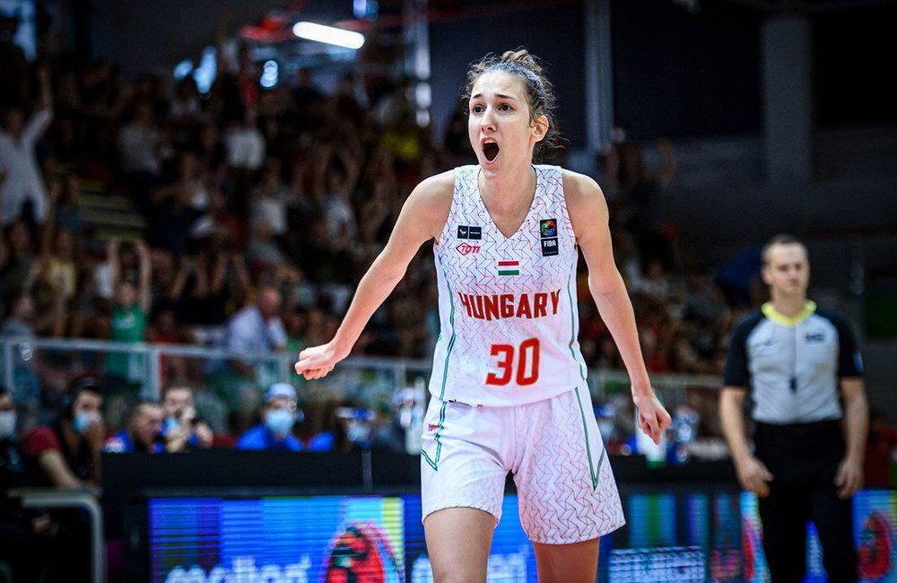 Forrás: FIBA