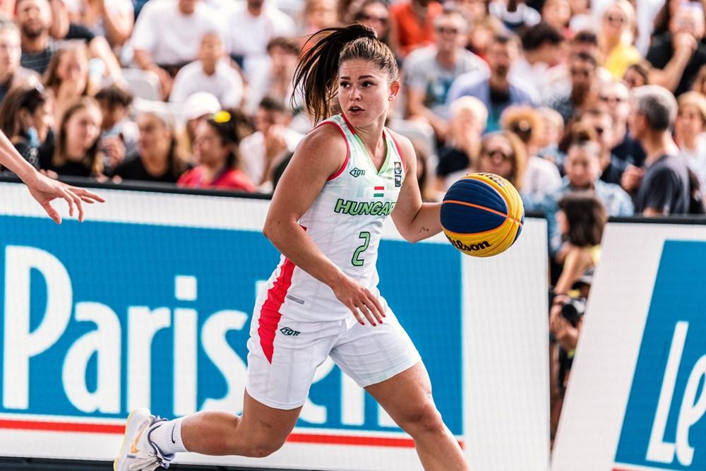 Forrás: FIBA Basketball
